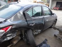 2016 Nissan Versa Replacement Parts