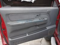 2001 Nissan Frontier Replacement Parts