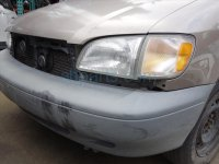 1999 Toyota Sienna Replacement Parts