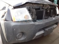 2006 Nissan Xterra Replacement Parts
