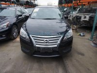 2015 Nissan Sentra Replacement Parts