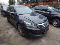 Honda FR/LH SPINDLE KNUCKLE -
