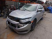 2017 Honda Civic Replacement Parts