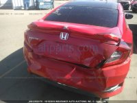 2016 Honda Civic Replacement Parts