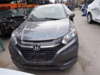 2017 Honda HR-V Replacement Parts