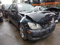 2001 Lexus Is300 Replacement Parts