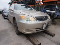 2003 Toyota Camry Replacement Parts