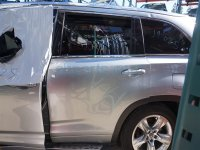 2016 Toyota Highlander Replacement Parts