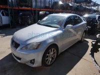 $265 Lexus RR/R DOOR SHELL WHITE