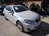 2011 Lexus Is 250 Replacement Parts