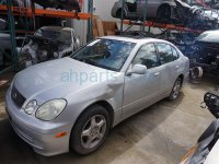 1999 Lexus Gs 400 Replacement Parts