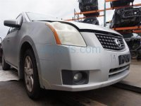 2007 Nissan Sentra Replacement Parts