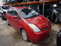 2007 Toyota Prius Replacement Parts