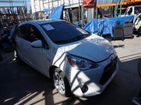 2016 Toyota Prius Replacement Parts