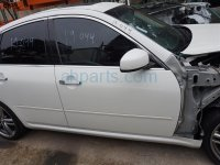 2007 Infiniti M45 Replacement Parts