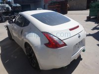 2016 Nissan 370z Replacement Parts