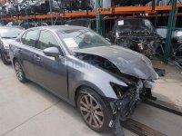 Used OEM Lexus GS350 Parts