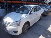 $45 Nissan LH QUARTER WINDOW GLASS NON TINTED
