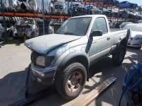 Used OEM Toyota Tacoma Parts