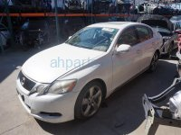 Used OEM Lexus GS350 Parts