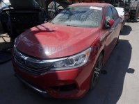 2017 Honda Accord Replacement Parts
