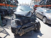 2011 Nissan Frontier Replacement Parts