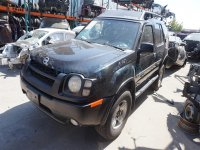 2003 Nissan Xterra Replacement Parts