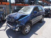 2001 Lexus Rx300 Replacement Parts