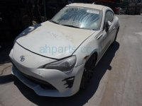 2017 Toyota 86 Replacement Parts