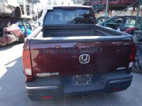 2017 Honda Ridgeline Replacement Parts