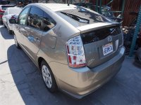 2008 Toyota Prius Replacement Parts