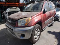2005 Toyota Rav 4 Replacement Parts