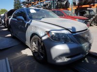 Used OEM Lexus LS460 Parts