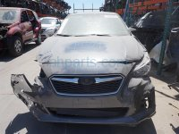 2019 Subaru Impreza Replacement Parts