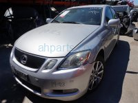 2006 Lexus Gs300 Replacement Parts