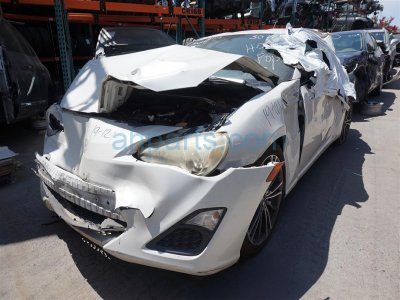 2013 Scion FR-S Replacement Parts