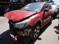 Used OEM Subaru Crosstrek Parts