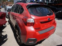 2017 Subaru Crosstrek Replacement Parts