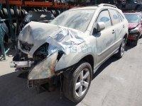 Used OEM Lexus RX330 Parts