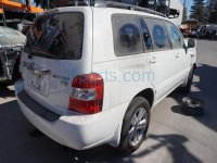 2007 Toyota Highlander Replacement Parts