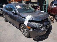 Honda FLOOR CARPET BLACK