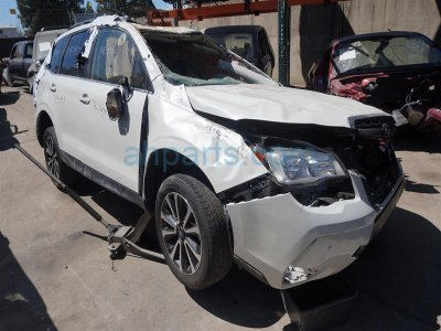 2017 Subaru Forester Replacement Parts