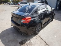 2015 Subaru WRX Replacement Parts