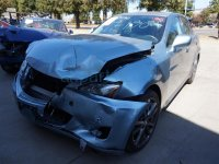 2008 Lexus Is 250 Replacement Parts
