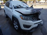 Used OEM Jeep Compass Parts