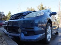 2003 Toyota Matrix Replacement Parts