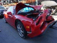 Used OEM Acura NSX Parts