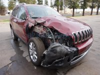 Used OEM Jeep Cherokee Parts