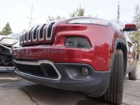 2016 Jeep Cherokee Replacement Parts