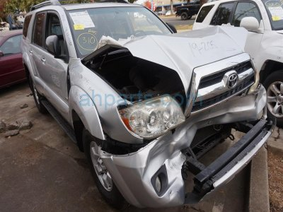 2008 Toyota 4 Runner Replacement Parts